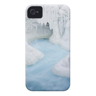 カナダ、アルバータのジャスパー国立公園。 Case-Mate iPhone 4 ケース