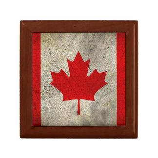 カナダ ギフトボックス
