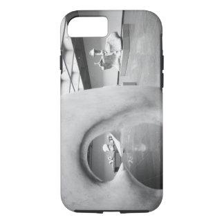 カナダ、トロント: オンタリオの画廊 (AGO) iPhone 8/7ケース