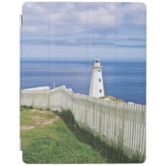カナダ、ニューファウンドランドの岬のやりの国民2 iPadスマートカバー