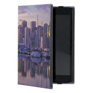 カナダ、バンクーバー、ブリティッシュ・コロンビア。 バンクーバー iPad MINI ケース