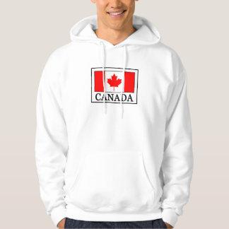 カナダ パーカ