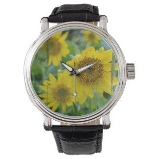 カナダ、ブリティッシュ・コロンビアのバンクーバー島5 腕時計