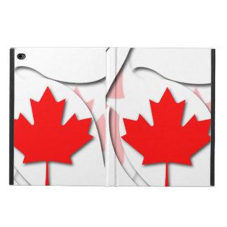 カナダ#1 POWIS iPad AIR 2 ケース