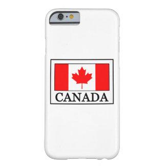 カナダ BARELY THERE iPhone 6 ケース