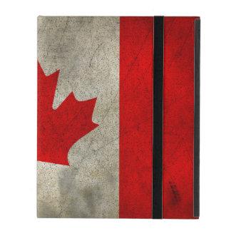 カナダ iPad ケース