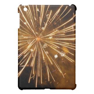 カナリア色のフラッシュ iPad MINI CASE