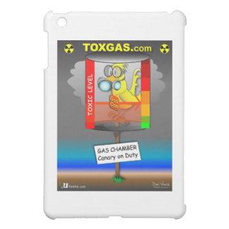 カナリア色の部屋 iPad MINI CASE