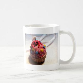 カニのカップケーキ コーヒーマグカップ