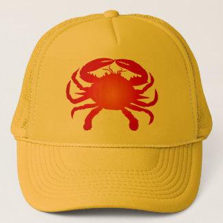 カニの帽子 キャップ