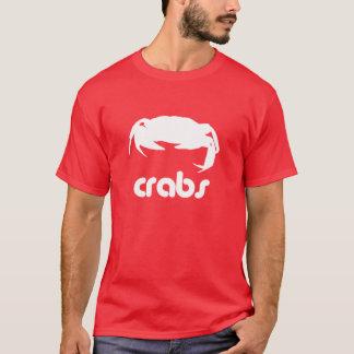 カニのTシャツ Tシャツ