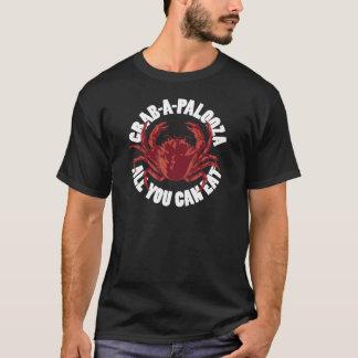カニPalooza Tシャツ