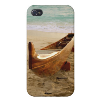 カヌー iPhone 4 CASE