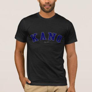 カノ Tシャツ