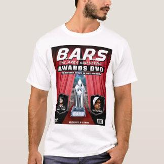 カバーバーの賞DVD Tシャツ
