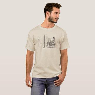 カバー Tシャツ