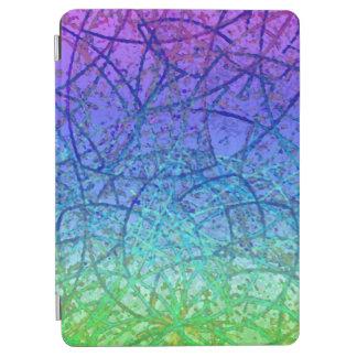 カバーiPadの空気グランジな芸術の抽象芸術 iPad Air カバー