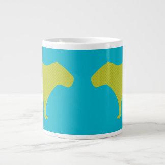 カピバラのマグ ジャンボコーヒーマグカップ