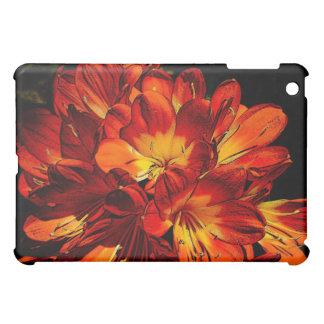 カフィアモロコシユリのiPadカバー iPad Mini カバー