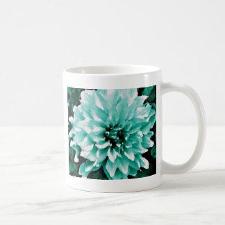 カフェのau Lait.Dahlia コーヒーマグカップ