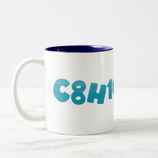 カフェイン ツートーンマグカップ