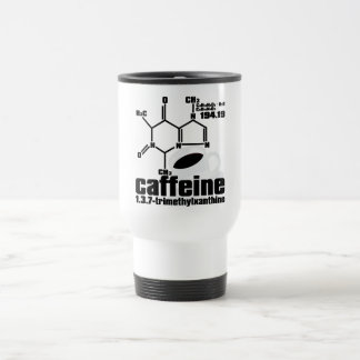 カフェイン トラベルマグ