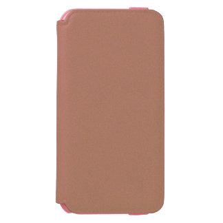 カフェau Laitのスターダスト iPhone 6/6sウォレットケース