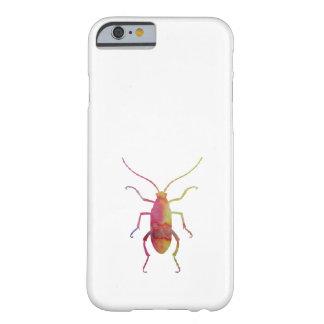 カブトムシ BARELY THERE iPhone 6 ケース