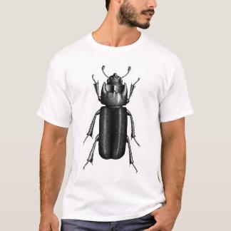 カブトムシ Tシャツ