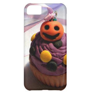 カボチャカップケーキ iPhone5Cケース