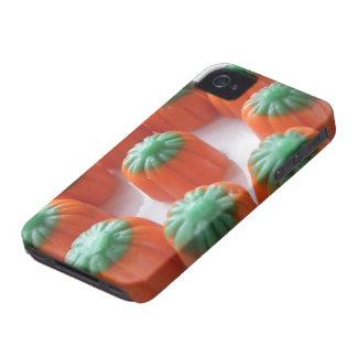 カボチャキャンデートウモロコシ Case-Mate iPhone 4 ケース