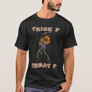 カボチャジャック・ブラックのTシャツ Tシャツ
