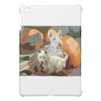 カボチャパッチのHangin iPad Mini Case