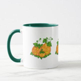 カボチャマグ マグカップ