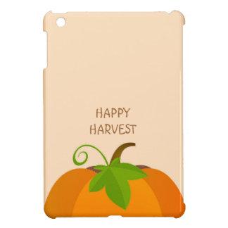 カボチャ上 iPad MINI カバー