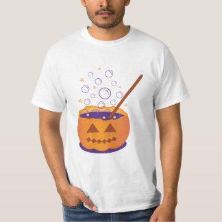 カボチャ醸造物 Tシャツ