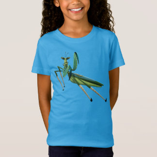 カマキリのクラシック Tシャツ