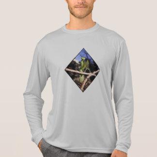 カマキリのスタイル Tシャツ