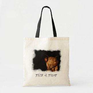 カマキリのハロウィンの~のバッグ トートバッグ