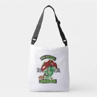 カマキリのバッグ クロスボディバッグ