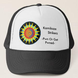 カミカゼのStrikerzの帽子 キャップ