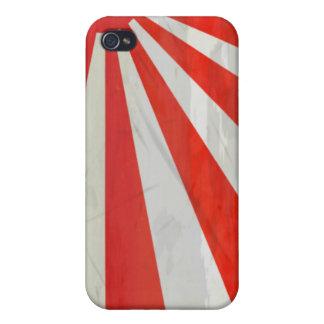カミカゼ iPhone 4/4Sケース