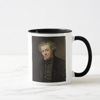 カミーユCorot 1858年 マグカップ