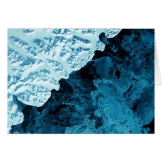 カムチャツカ半島衛星 カード