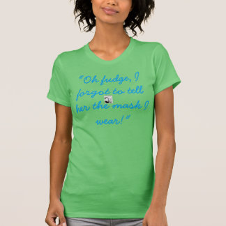 カムバックのTシャツ Tシャツ