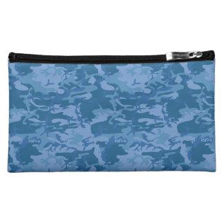 カムフラージュのアクセサリーバッグ コスメティックバッグ