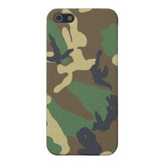 カムフラージュのSpeckの場合 iPhone 5 Case
