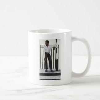 カムフラージュ1978年 コーヒーマグカップ
