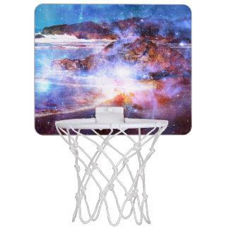 カメのビーチの魔法 ミニバスケットボールゴール