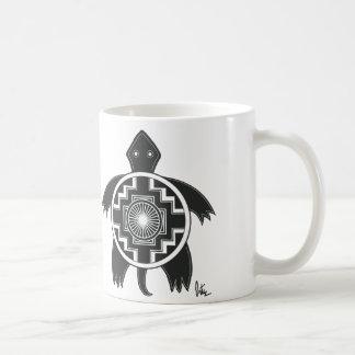 カメのマグ コーヒーマグカップ